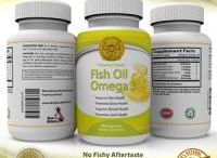 Fish Oil Omega 3 / Omega 3 Fish Oil supplement which contains a high Concentration of DHA and EPA providing health benefits in several areas.