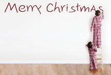 Christmas children photografy