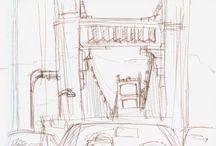 Drawings / ✍