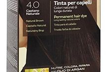 Hair Dye Nickel Tested / Low Nickel