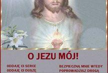 Modlę się