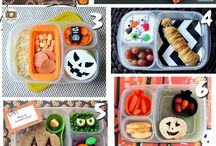 Halloween! / A collection of the very best in Halloween crafts, snacks, costumes, and more!