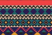 에스닉 패턴