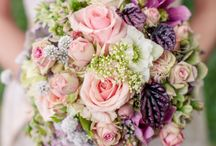 wedding bouquets / inspiration