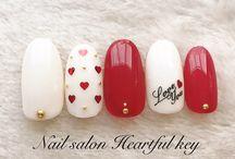 Nails design ❤️