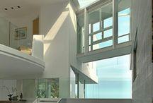 A R C H I T E C T U R E / modern architecture