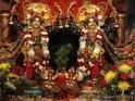 Ratha Yatra Festival and Initiation Ceremony at Atlanta