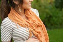 Maternity Style / by Veronica Ramirez