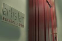Arkistar architettura e design