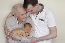 Newborn photography, Dominic