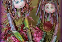 Fav Dolls / by Anne's Witham