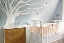 Kid's Room / by Jessica Limb