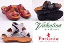 Portania papucsok, szandálok, cipők / Portania cipőkre, szandálokra, papucsokra jellemző tágas belső tér (lábujjak részére nagyobb mozgást biztosítva). Portania termékek elsődleges feladata az egészség szem előtt tartása, a lábbeli viselése közben a jó közérzet megtartása. Portania cipők rendkívül könnyűek és rugalmasak a talprésze alkalmazkodik a lába alakjához.  Portania lábbelikből vásárlóbarát árakon, vásárolhat vagy rendelhet a Valentina Cipőboltokban és Webáruházunkban!  http://valentinacipo.hu/kereso/marka/portania-2433