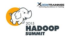 Hadoop / xoom Trainings is providing the best online courses like Oracle, Sap, Hadoop, Testing etc. by our best real time IT Experts. xoom Trainings is the one of the best online training institute.