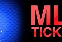 MLB Baseball / #MLB #Baseball #Tickets #News #AmericanLeague #NationalLeague
