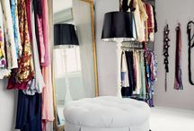spare bedroom/closet ideas / by Lolita Chan