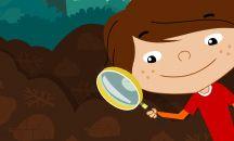 PLUM LANDING Games! / by PLUM LANDING on PBS KIDS