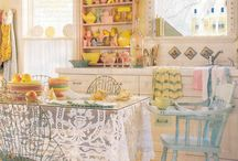 shabby chic / by martha mcdonald