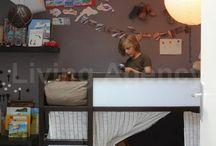 Pokoje dzieci