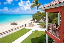 Antigua / by Travel by Lori
