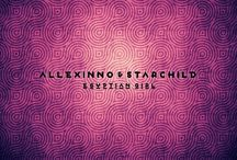 Allexinno & Starchild / Music,freedom of speach,dreams,accomplishments.