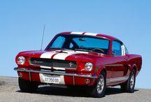 Mustang GTClassic Car / Mustang GTClassic Car