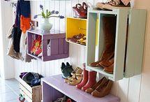 deco zapatos