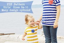 Sewing PDF Pattern $