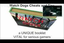 watch dogs cheats xbox one