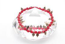 Idées pour l'été - Summer Ideas / Collection Sandy! Bracelets de cheville - Sandy Collection Bracelets de Pieds par ThalyDesign.ca Anklets by ThalyDesign.ca #ThalyDesign.ca