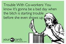 Coworker Bliss