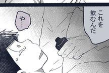 anime bl dj ( osomatsu-san )