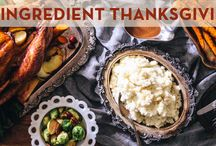 Healthy Holiday Meals / Eat well during the holiday's.