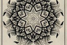 Ien Levin / Tattoo