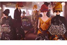Fashion - Campaign