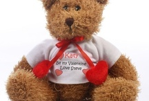 Valentine's Day / Valentine's Day is coming up and whether you're looking for something cute, cuddly, romantic or fizzy, we've got it all right here. https://www.thepersonalisedgiftshop.co.uk/valentines-gifts.html