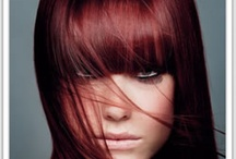 Color Your World / by Polished Outlook Salon & Spa