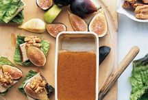 Food - Fig Recipes