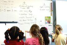 daily classroom reflection