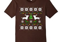 Christmas Ugly T-shirts