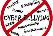 Cyber Bullying Lies Threats Blackmail