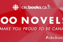 Canadian Books to Read