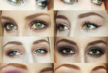 Vanity: You look goregous today! / Beauty, fashion, make-up & tattoos