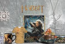 The Hobbit: The Desolation of Smaug / Can't get enough of Smaug? WBshop.com has all of the official and exclusive merchandise from the hit film, The Hobbit: The Desolation of Smaug! / by WBshop.com