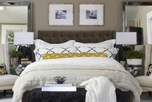Master Bedroom / by Lahna Tran