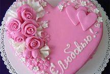 Soslu pasta aşk