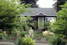 """Curb Appeal / Exterior, Windows, Outdoor Lighting, Type of Front Door / Garage Door, """"Walkability""""... Many aspects are considered when ranking a house's curb appeal"""