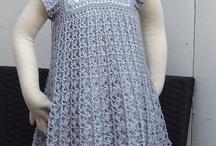 Crochet/knitteds