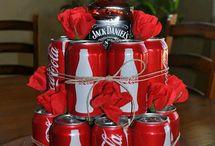 Candy bar regaloa