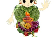 Nutrition Month-kids / by Angela Fuggiti